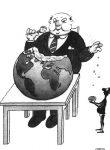Sistema de dominacion mundial