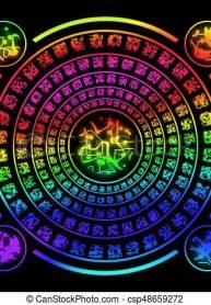 magia-círculo-runa-stock-de-ilustraciones_csp48659272