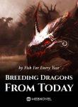 empezare a criar dragones
