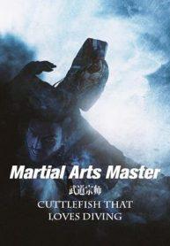 maestro de artes marciales